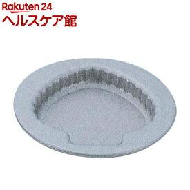 ブラックフィギュア クッキー焼型 スペード D-043(1コ入)【ブラックフィギュア】