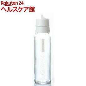 ハリオ ワンタッチドレッシングボトル240 ODB-240-PGR(1コ入)【ハリオ(HARIO)】