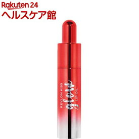 レブロン キス グロウ リップ オイル 006 サンセット オレンジ(6ml)【レブロン(REVLON)】