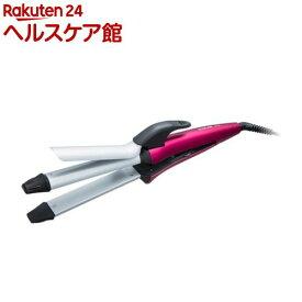 コイズミ マイナスイオン2WAYアイロン ピンク KHR-7120/P(1台)【コイズミ】