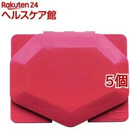 ウエットシートのフタ パタム(5個セット)【コーヨー化成】