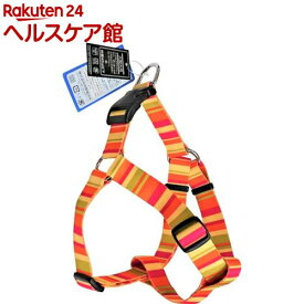 レインボーハーネス #25 オレンジ(1本入)【レインボーシリーズ】