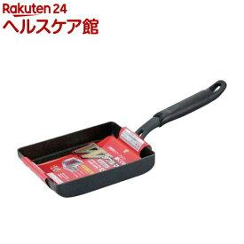 ダブルマーブル IH対応玉子焼 13*18cm WR-5948(1コ入)【ダブルマーブル】