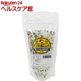 木曽路物産 モンゴル塩こしょう(250g)