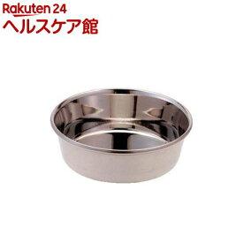 ステンレス食器 犬用皿型(SSサイズ)【more30】【ドギーマン(Doggy Man)】