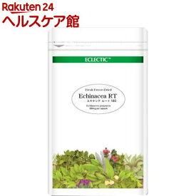 ECLECTIC(エクレクティック) エキナシアRT(根) Ecoパック(180カプセル)【ECLECTIC(エクレクティック)】
