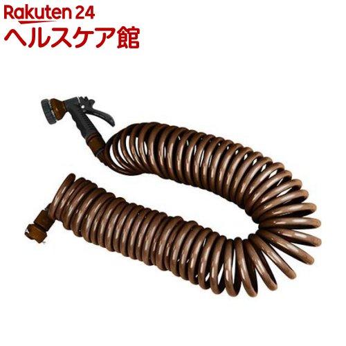 セフティー3 コイルホース 15m SCH-15BR(1コ入)【セフティー3】