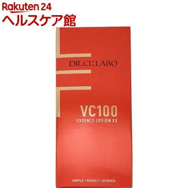 ドクターシーラボ VC100エッセンスローションEX(150ml)【ドクターシーラボ(Dr.Ci:Labo)】