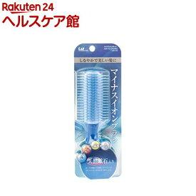 マイナスイオンボール スタイリングブラシ Lサイズ KQ3006(1コ入)