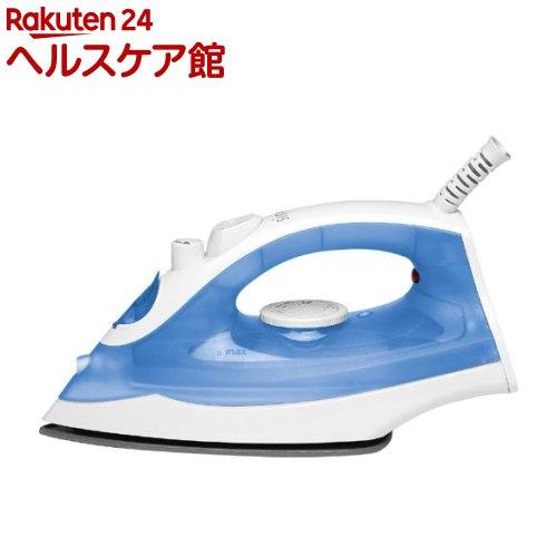 シロカ スチームアイロン SSIR-100 ブルー(1台)【シロカ(siroca)】