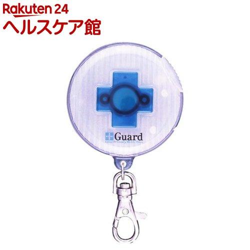 盗聴盗撮発見機 クロスガード CG1-BL(1コ入)【送料無料】