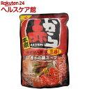 赤から鍋スープ 3番 ストレートタイプ(750g)【赤から】