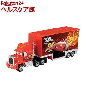 ディズニー ピクサー トミカコレクション マック カーズ3タイプ(1コ入)【ディズニー(玩具)】