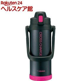 象印 ステンレスクールボトル 2.06L SD-BD20-BP ピンクブラック(1個)【象印(ZOJIRUSHI)】