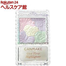キャンメイク(CANMAKE) グロウフルールハイライター 03(6.3g)【キャンメイク(CANMAKE)】