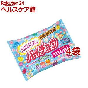森永 ハイチュウ ミニ プチパック イースター(90g*4袋セット)【ハイチュウ】