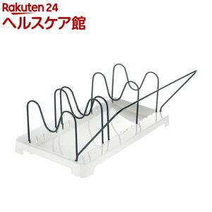 トトノ 引き出し用 鍋フライパンスタンドN レギュラー 約35*27*18.5cm(1個)【トトノ】