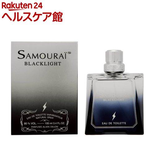 サムライ ブラックライト EDT 正規品(100mL)【サムライ】