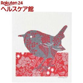 モアジョイ ソフトクロス バード(1枚)
