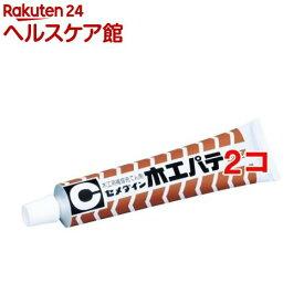 セメダイン 木工パテラワン HC-142(70g*2コセット)【セメダイン】