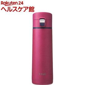 ティファール クリーン マグ マゼンタ 430mL K23405(1本)【ティファール(T-fal)】