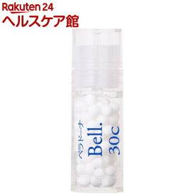 ホメオパシージャパン レメディー BeLL. 30C(2.6g)【ホメオパシージャパンレメディー】