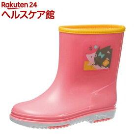 アサヒ キッズ・ベビー向け長靴 R302 ハリネズミ 19.0cm(1足)【ASAHI(アサヒシューズ)】