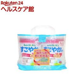 ビーンスターク すこやかM1 大缶(800g*2缶)【ビーンスターク】[粉ミルク]