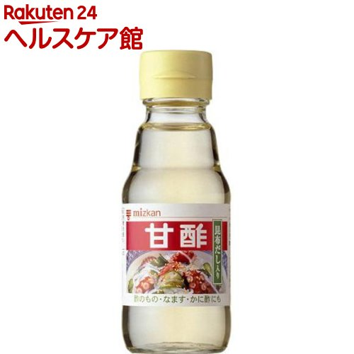 ミツカン 甘酢(150mL)