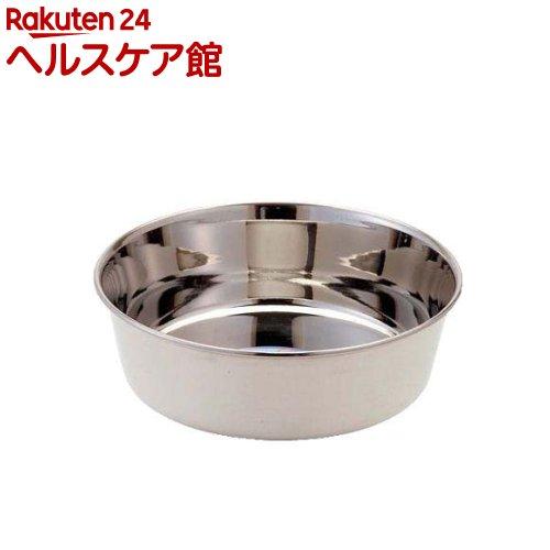 ステンレス食器 犬用皿型(Mサイズ)【ドギーマン(Doggy Man)】