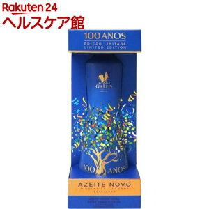 【訳あり】GALLO オリーブオイル NOVO(500ml)