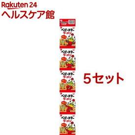 ベビースターラーメン 5連 チキン(115g*5セット)【ベビースター】