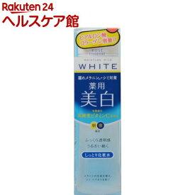 モイスチュアマイルド ホワイトローションM しっとり(180ml)【モイスチュアマイルド】