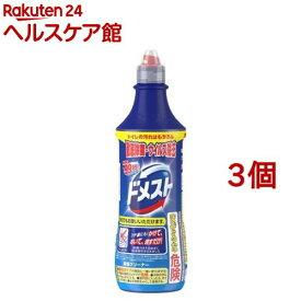 ドメスト 除菌クリーナー(500ml*3コセット)【ドメスト】
