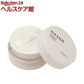 ネスノ バランスシフォン N1 ナチュラル(6g)【ネスノ(nesno)】
