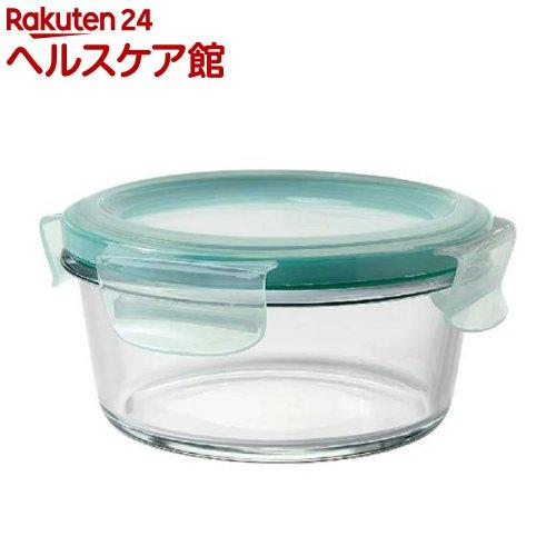 オクソー スナップコンテナ ガラス ラウンド 0.4L 11174600(1コ入)【オクソー(OXO)】