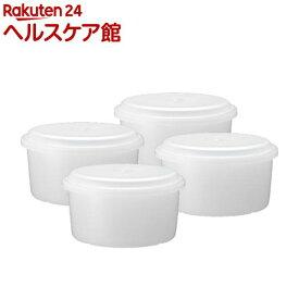製氷カップM 4個セット(1個)【zaiko50_8】【ドウシシャ】