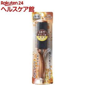 アミノ酸静電気除去ブラシ AKJ-1000(1コ入)【ベス】