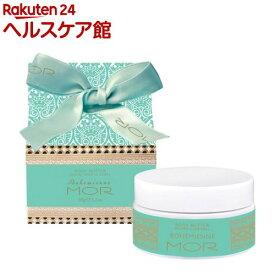 MOR(モア) リトルラグジュアリーズ ボディーバター ボヘミアンブーケ(50g)【モア(MOR)】