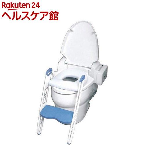 マミーズヘルパー ふかふかトイレトレーナー(1コ入)【送料無料】