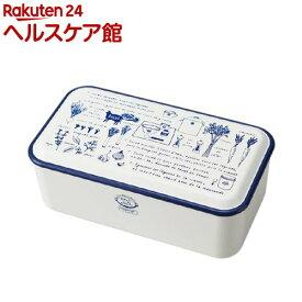 ラカルト スクエアワイドランチ T-86248(1個)[お弁当箱]