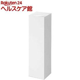レットー トイレブラシ ホワイト(1コ入)【レットー】