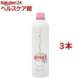エビアン ブルミザトワール 増量(400mL*3コ)【エビアン(evian)】