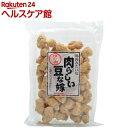 鶏肉みたいな 肉らしい豆な嫁(150g)【more30】【肉らしい豆な姑】