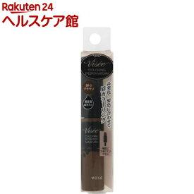 ヴィセ リシェ カラーリング アイブロウマスカラ ブラウン BR-3(7g)【ヴィセ リシェ】