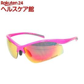 ナンバー スポーツサングラス Shiny NeonPink*Grey(1コ入)【Number(ナンバー)】