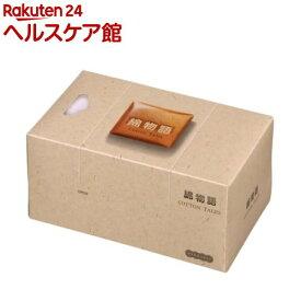 白十字 綿物語 化粧綿(90枚入)