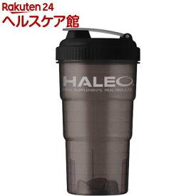 ハレオ サイクロンシェイカー メタル 750ml プラチナ(1コ入)【ハレオ(HALEO)】