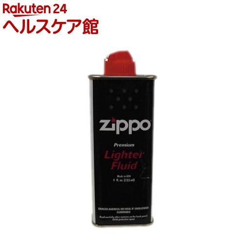 ジッポー オイル(133mL)【ZIPPO(ジッポ)】