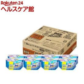 アタック リセットパワー 粉末 洗濯洗剤 詰め替え 梱販売用(720g*8個入)【spts5】【アタック 高浸透リセットパワー】